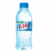 Nước uống Lavie 350ml