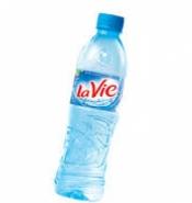 Nước uống Lavie 500ml