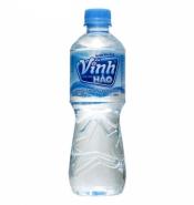 Nước uống vĩnh hảo 500ml