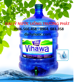 Nước tinh khiết Vĩnh Hảo – Nước VIHAWA