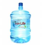 nước khoáng ion-life 19L