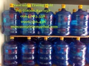 Đại lý nước uống quận Phú Nhuận