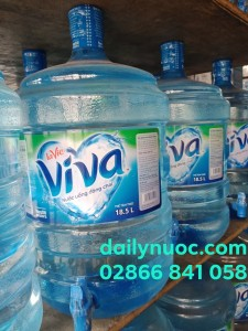 Nước tinh khiết Lavie Viva chính hãng