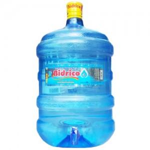 Đặt Nước uống bình 20 lít bidrico tại quận Phú Nhuận
